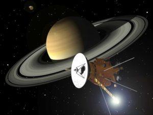 Cassini - Mission Accomplished