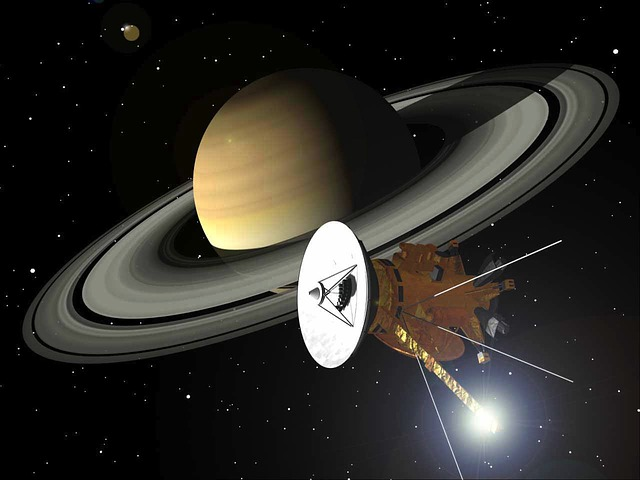 Cassini – Mission Accomplished